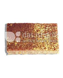 Produktabbildung: Werz Hirse-Vollkorn-Schoko-Schnitte 60 g