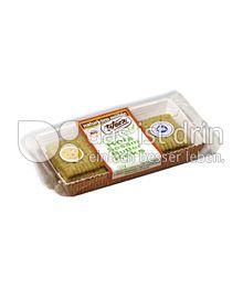 Produktabbildung: Werz Reis-Vollkorn-Sesam-Butterkeks 125 g