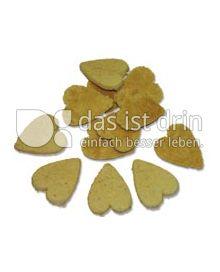 Produktabbildung: Werz 4-Korn-Kokos-Keks 150 g