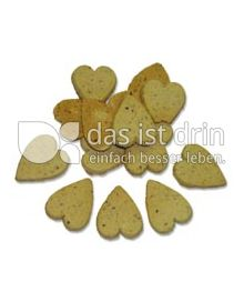 Produktabbildung: Werz 4-Korn-Vollkorn-Mandel-Keks 150 g