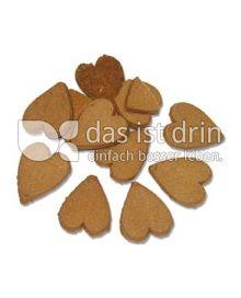 Produktabbildung: Werz 4-Korn-Vollkorn-Schoko-Keks 150 g