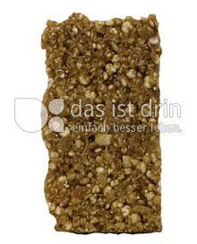 Produktabbildung: Werz 5-Korn-Knusperschnitte 30 g