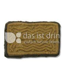 Produktabbildung: Werz Carob-Vollkorn-Kekse 100 g