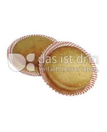 Produktabbildung: Werz Reis-Vollkorn-Mandel Muffins 2 St.