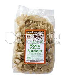 Produktabbildung: Werz Mais-Vollkorn-Nudeln 200 g