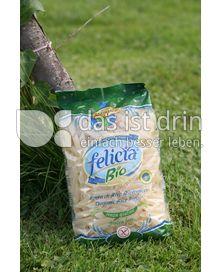 Produktabbildung: felicia bio Penne Riso 500 g
