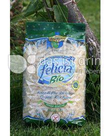 Produktabbildung: felicia bio Fusilli Riso 500 g