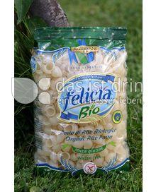 Produktabbildung: felicia bio Pipe Riso 500 g