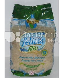 Produktabbildung: felicia bio Reis-Filini 500 g