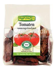 Produktabbildung: Rapunzel Tomaten sonnengetrocknet