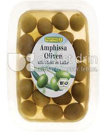 Produktabbildung: Rapunzel Amphissa Oliven mit Stein in Lake