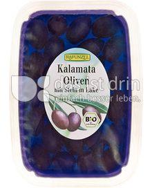 Produktabbildung: Rapunzel Kalamata Oliven mit Stein in Lake
