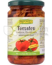 Produktabbildung: Rapunzel Tomaten in nativem Olivenöl extra 275 g