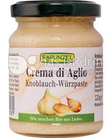 Produktabbildung: Rapunzel Crema di Aglio 120 g
