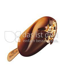 Produktabbildung: Langnese Magnum Temptation Caramel & Almonds 80 ml