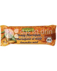 Produktabbildung: Rapunzel Honig-Marzipan 50 g