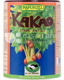 Produktabbildung: Rapunzel Kakao