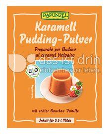 Produktabbildung: Rapunzel Karamell Pudding-Pulver