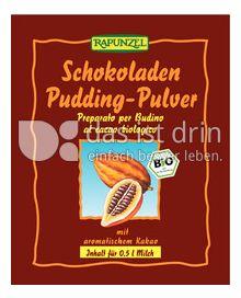 Produktabbildung: Rapunzel Schokoladen Pudding-Pulver