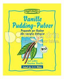 Produktabbildung: Rapunzel Vanille Pudding-Pulver