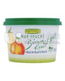 Produktabbildung: Rapunzel Birnen-Apfel-Kraut Fruchtaufstrich 250 g