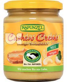 Produktabbildung: Rapunzel Cashew Creme