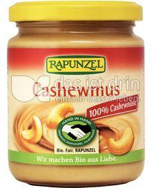 Produktabbildung: Rapunzel Cashewmus
