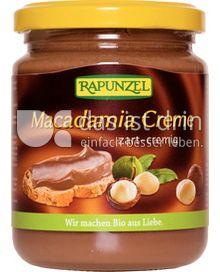 Produktabbildung: Rapunzel Macadamia Creme 250 g