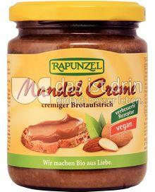 Produktabbildung: Rapunzel Mandel Creme