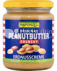 Produktabbildung: Rapunzel Original Peanutbutter Crunchy