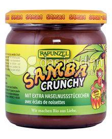 Produktabbildung: Rapunzel Samba Crunchy