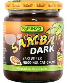 Produktabbildung: Rapunzel Samba Dark 250 g
