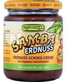 Produktabbildung: Rapunzel Samba Erdnuss
