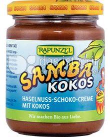 Produktabbildung: Rapunzel Samba Kokos