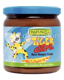Produktabbildung: Rapunzel Tiger Creme