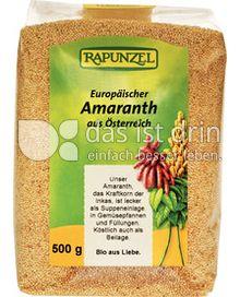 Produktabbildung: Rapunzel Europäischer Amaranth 500 g