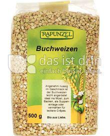 Produktabbildung: Rapunzel Buchweizen 500 g