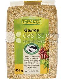 Produktabbildung: Rapunzel Quinoa 500 g