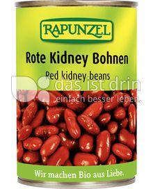 Produktabbildung: Rapunzel Rote Kidney Bohnen