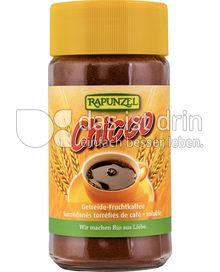 Produktabbildung: Rapunzel Chicco Getreide-Fruchtkaffee