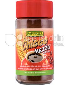 Produktabbildung: Rapunzel Chicco Mezzo 50 / 50