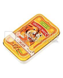 Produktabbildung: Rapunzel Organic Mints Ginger