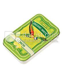 Produktabbildung: Rapunzel Organic Mints Lemon