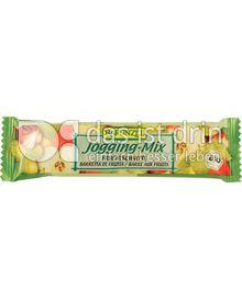 Produktabbildung: Rapunzel Jogging-Mix Fruchtschnitte