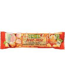 Produktabbildung: Rapunzel Nut-Mix Fruchtschnitte