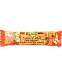 Produktabbildung: Rapunzel Power-Mix Fruchtschnitte