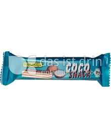 Produktabbildung: Rapunzel Coco Snack