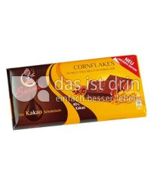 Produktabbildung: Sarotti Cornflakes 100 g