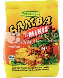 Produktabbildung: Rapunzel Samba Minis