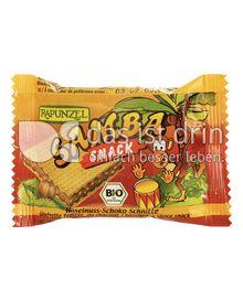 Produktabbildung: Rapunzel Samba Snack